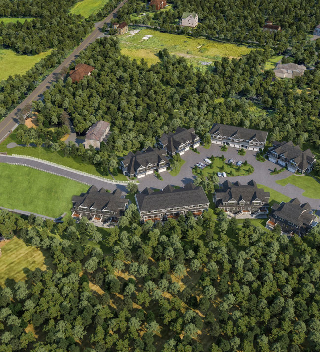 The Fields At Sherborn - A Trask Development